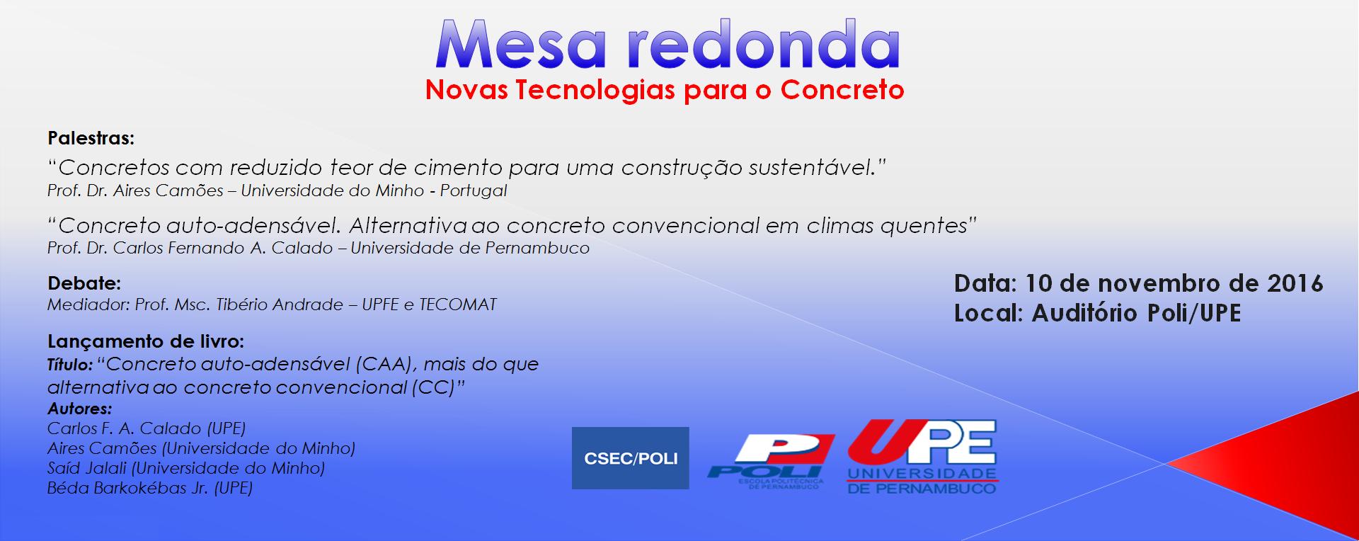 Folder Mesa Redonda - Destaque - Final