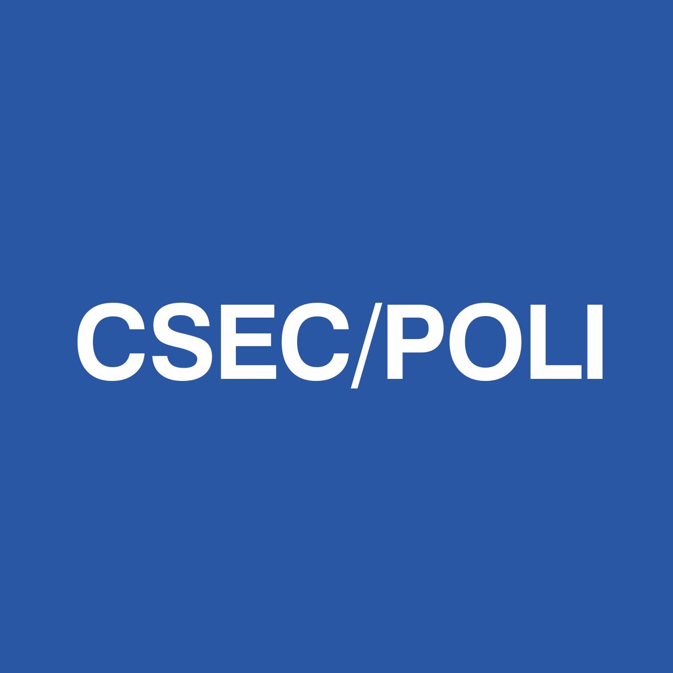 csecpoli