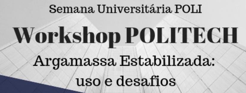 Workshop POLITECH